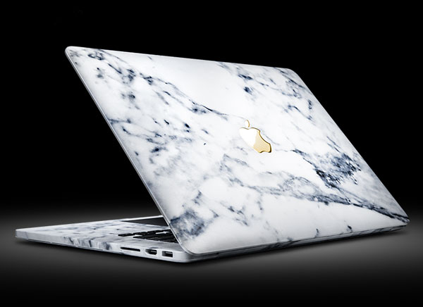 Macbook Pro En Marbre Chez Colorware Pour 7500 Images