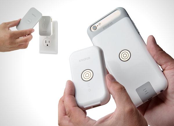 coque chargeur sans fil iphone 7
