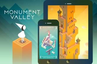 Monument-Valley-iPhone-iPad