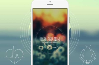 Hear-and-Now-iPhone
