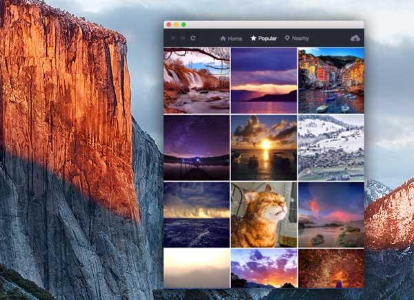 InstaMaster Mac OSX 1 - InstaMaster Mac OSX : Le Client Instagram qu'il Manquait (gratuit)