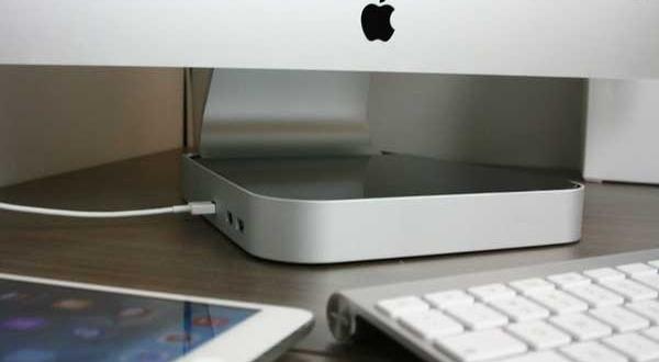 Ce Socle en Alu pour iMac est un Astucieux HUB USB 3 (video)