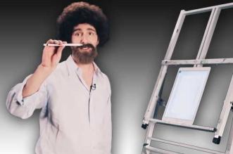 joy sketching adobe photoshop sketch ipad pro 1 331x219 - Voici Comment Dessiner sur iPad Pro et Photoshop Sketch (video)