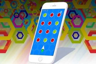 Hexadash-iPhone-iPad