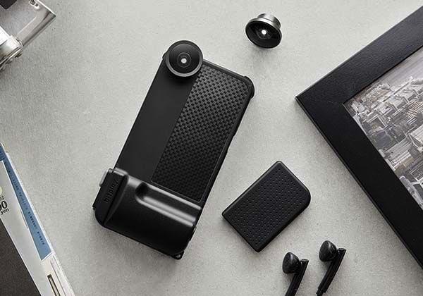 coque camera iphone 6