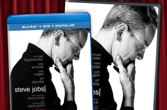 steve jobs film blu ray dvd danny boyle fassbender 1 331x219 - L'Impopulaire Film Steve Jobs de Danny Boyle Dispo en Blu-Ray (video)