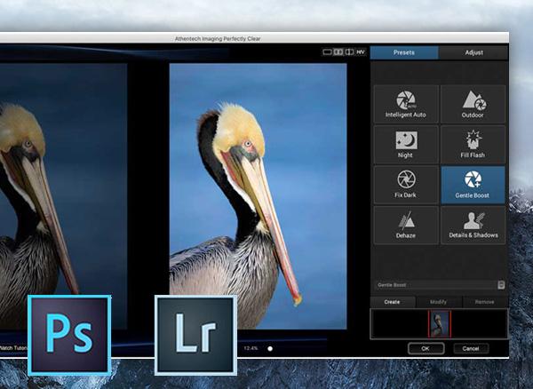 Perfect Exposure Mac OSX PC 1 - Perfect Exposure Mac PC : Correction d'Exposition pour Photoshop (gratuit)