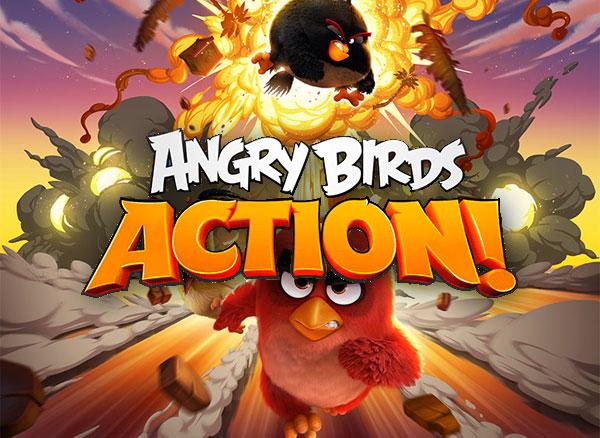 Jeu de action 3d gratuit - Jeu info angry birds ...