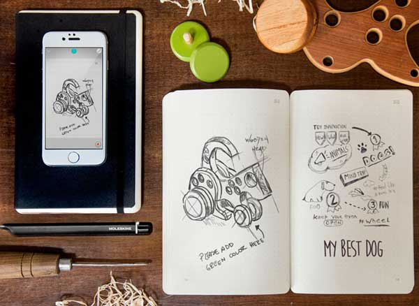 carnets-moleskine-paper-tablet-connecte-ios-android-1