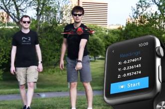 watchtodrone-app-apple-watch-montre-drone-parrot-1