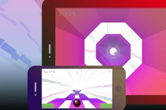Octagon-iPhone-iPad