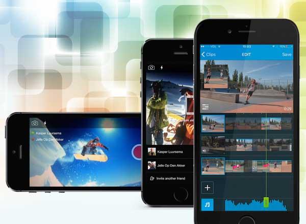 groupclip-iphone-gratuit