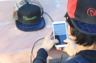 uci-solsol-casquette-solaire-baseball-chargeur-iphone-ipad-1