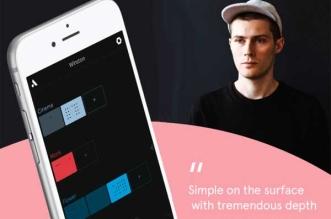 Auxy-Music-Studio-iPhone-iPad
