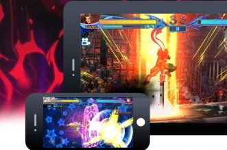 BlazBlue-RR-iPhone-iPad