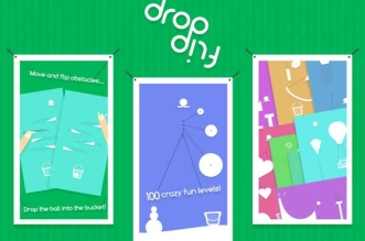 Drop-Flip-iPhone-iPad-1