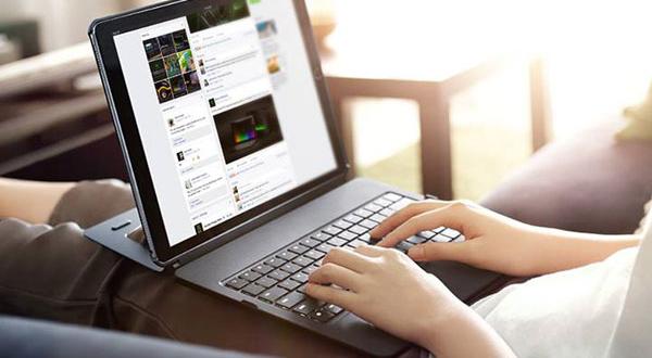 Razer Transforme l'iPad Pro en MacBook avec Clavier Mécanique (video)
