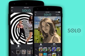 Solo-Selfie-iPhone-iPad-Gratuit