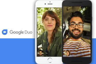 google-duo-iphone-gratuit