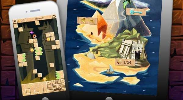 Zukis Quest iPhone iPad : Jeu de Plateforme à ne pas Manquer (gratuit)