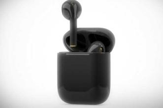 ecouteurs airpods jet black noir jais concept 1 331x219 - En Noir les AirPods sont Moins Ridicules la Preuve ! (images)