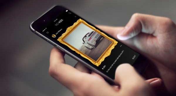 Rich Kids iPhone, l'Instagram pour Jeunes Millionnaires (gratuit)
