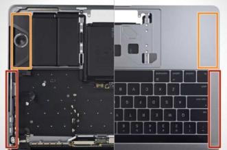ifixit-demontage-macbook-pro-touch-bar-2