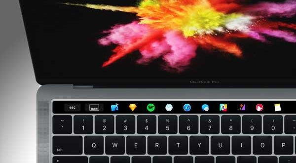 Rocket Mac : Dock et Lanceur Alternatif dans la Touch Bar (gratuit)