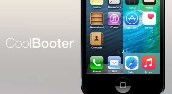 Installer un Dual Boot iOS 6 et iOS 9 sur iPhone et iPad (gratuit)