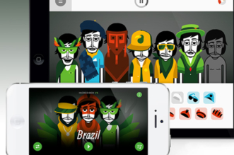 incredibox brazil iphone ipad 1 331x219 - Incredibox iPhone iPad : Incroyable Outil de Création Musicale (gratuit)