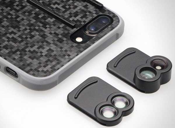 kit coque iphone 7
