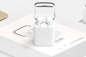 airpods clone contrefacon ecouteurs bluetooth apple 1 331x219 - Clone Chinois des Ecouteurs AirPods Testé en Français (video)