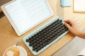lofree keyboard clavier mecanique bluetooth mac ios 4 331x219 - Lofree, le Clavier Mécanique Bluetooth que vous Attendez (video)
