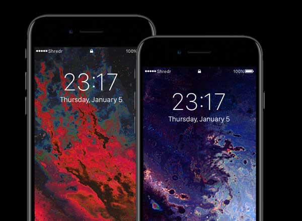 36 Psychedeliques Fonds D Ecran 3d Pour Iphone 7 Gratuit Maxiapple Com