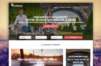 hobbizer com site sejours voyage paris 1 331x219 - Avec Hobbizer Organisez des Séjours sur Mesure à Paris (nouveau)