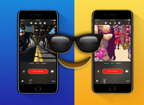Apple Clips App Gratuit iPhone