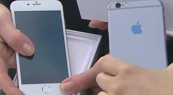 comment reconnaitre contrefacon iphone 7 galaxy