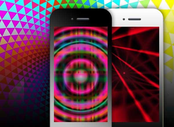 45 Illusions D Optique En Fonds D Ecran Iphone 7 Gratuit Maxiapple Com