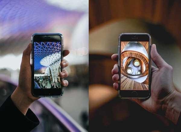 iphoneography tyen how artiste iphone 3 - Il Visite le Monde à Travers l'Ecran de son iPhone 7 (images)