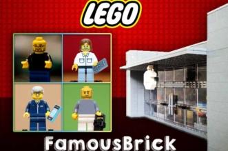 lego figurine steve jobs jonathan ive wozniak tim cook 1 331x219 - Steve Jobs, Steve Wozniak et Jony Ive en Personnages LEGO (images)