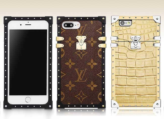 Protections iPhone 7 Louis Vuitton Testées et Approuvées (video ...