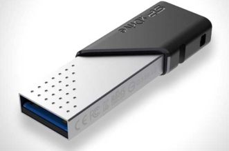 silicon power xdrive z50 cle usb lightning