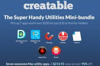 super handy utilities mini bundle macos mac