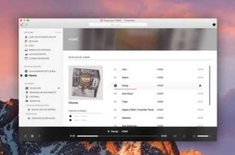 Tomahawk Mac Alternative iTunes