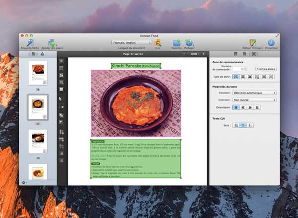 top meilleurs logiciels ocr macos mac 4 - Les 5 Meilleurs Logiciels OCR pour Mac (commerciaux)