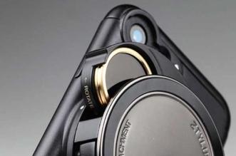 ztylus revolver protection iphone objectifs photo