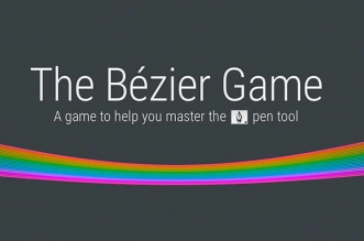The Bezier Game Jeu