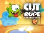Jeu Cut the Rope 2 iPhone iPad