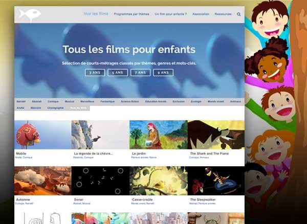 films pour enfants com dessins animes gratuit