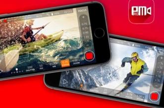 ProMovie Recorder iPhone iPad